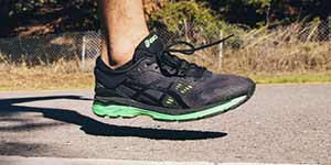 Asics Gel Kayano 24 buty do biegania