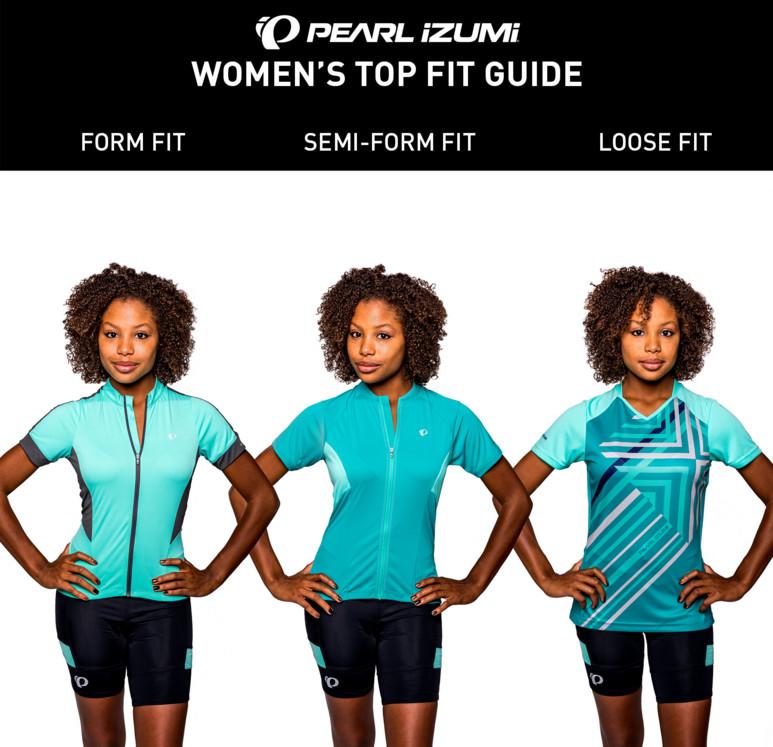 Pearl Izumi koszulka rowerowa