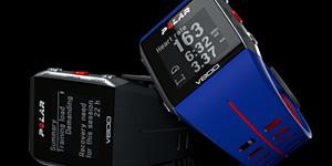 Polar V800 pulsometr