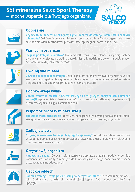 Salco sól regeneracyjna